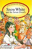 Snow White and the Seven Dwarfs book and CD: Ladybird Tales (Favourite Tales)