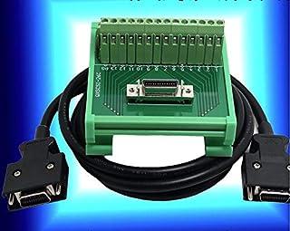 كابلات وموصلات الكمبيوتر - واجهة بلوك الطرفية من نوع SCSI 26 العالمي مع كابل SCSI26 26P (كابل فقط بدون كابل)