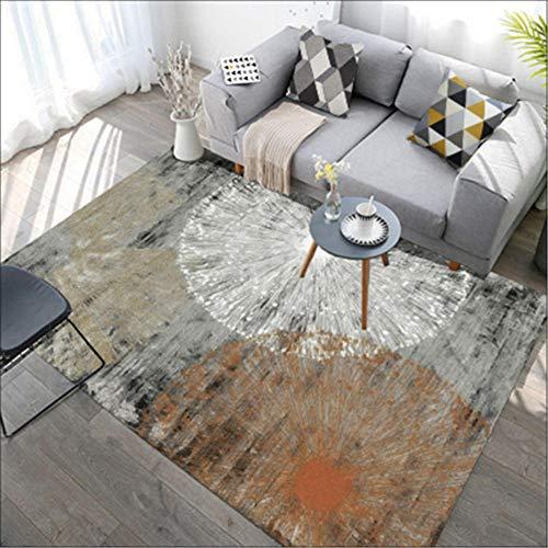 ANBAI Woonkamer slaapkamer kleur kleurrijke grote tapijt kinderkamer vergaderzaal slaapkamer tapijt huishoudelijke vloermat