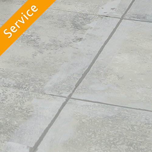 Grout Repair - Up to 50 Feet