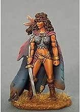 Female Ranger With Sword Dark Sword Miniatures