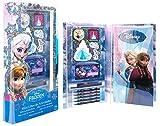 Disney Set Artista Frozen Bolsillo , Juguete Manualidades A Partir 4 Años