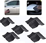 Best Car Scratch Removers - Upgraded version of nano car magic cloth, magic Review