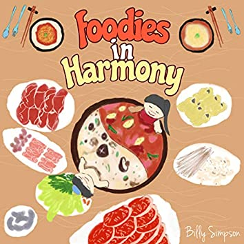 Foodies in Harmony