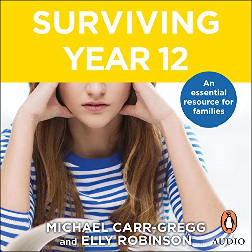 Surviving Year 12 cover art