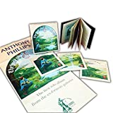 Anthony Phillips: The Geese and the Ghost (Audio CD)