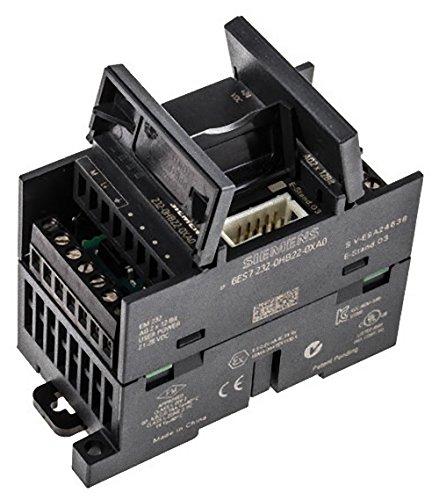 Siemens Indus.Sector Analogausgabe 6ES7232-0HB22-0XA0 Simatic S7-200 EM232 S7-200 SPS-Analoges Ein-/Ausgangs-Modul 4025515162599