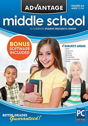 Middle School Advantage [PC Download]