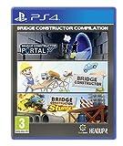Bridge Constructor Compilation (PS4) (New)