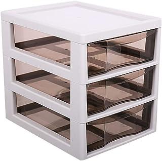 Casiers, étagères et tiroirs Caissons de rangement Boîte De Rangement Boîte De Rangement De Bureau Boîte De Rangement Tran...