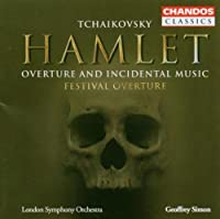 Festival Overture / Hamlet: Overture & Incidental by JOHN IRELAND (2003-09-23)