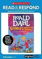 George's Marvellous Medicine (Read & Respond)