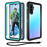 Beeasy Cover Compatible with HUAWEI P30 PRO Case(4G), IP68