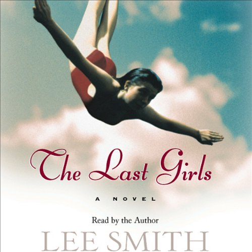 The Last Girls cover art