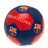 F.C. Barcelone Ballon de foot Taille 5 officiel