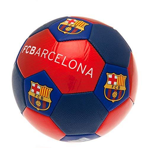 F.C. Barcelone Ballon de foot Taille 5 officiel