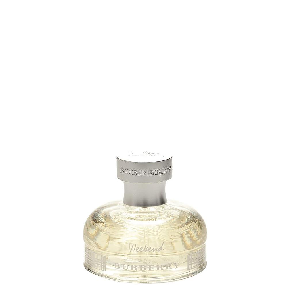 リズム途方もない櫛バーバリー ウィークエンド フォーウーマン オードパルファム EDP 30mL 香水