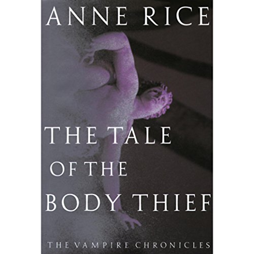 Page de couverture de The Tale of the Body Thief