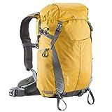 Mantona Elements Outdoor Rucksack (inkl. Regenschutzhülle, Laptop/Tabletfach, herausnehmbarer...