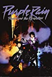 Close Up Prince Poster Purple Rain (61cm x 91,5cm) +