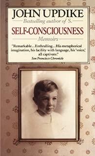 Self-Consciousness: Memoirs