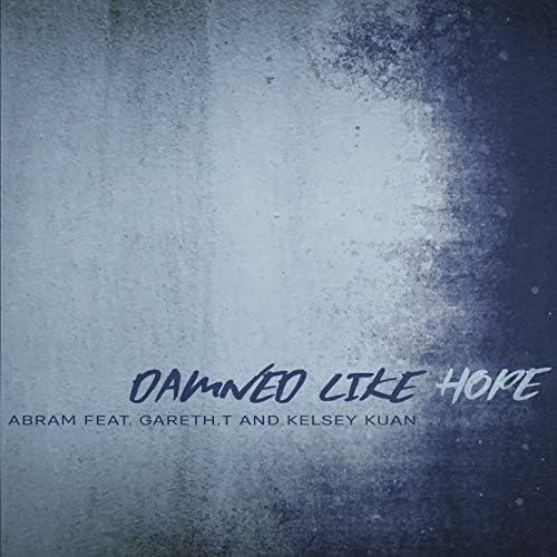 Abram feat. Gareth.T & Kelsey Kuan
