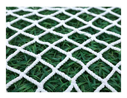 Lowest Prices! LYRFHW Climbing Rope Nets Children's Protective Nets Nursery Balcony Decorations Fenc...