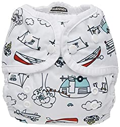 which is the best aio cloth diapers in the world