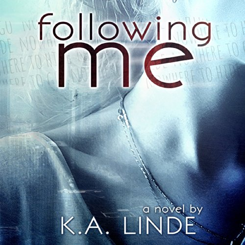 Following Me audiobook cover art