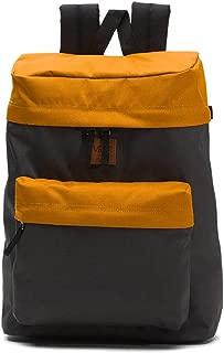 Metro Asphalt/Sudan Brown School Pack Backpack