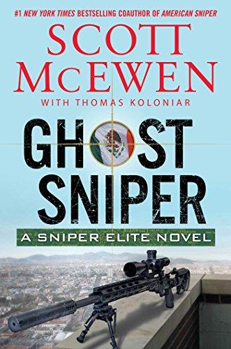 Ghost Sniper: A Sniper Elite Novel (English Edition)