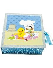 Imaginarium Top-Moments Baby Box Caja de Recuerdos Especiales para bebé