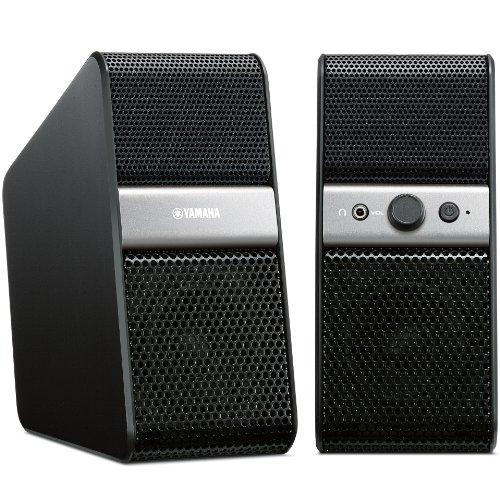 ヤマハ Bluetooth スピーカーシステム チタン NX-B55 (H)