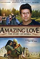 Amazing Love: the Story of Hosea [DVD] [Import]