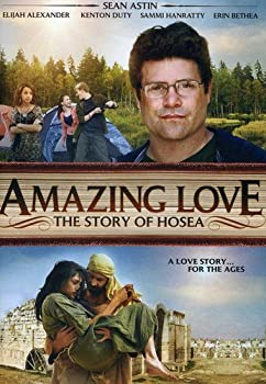 Amazing Love  The Story of Hosea