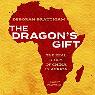 The Dragon's Gift cover art