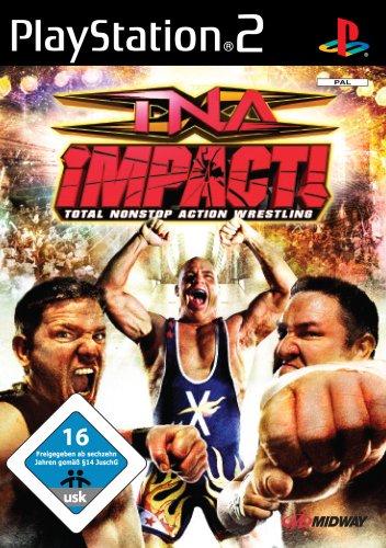 TNA Impact! Total Nonstop Action Wrestling