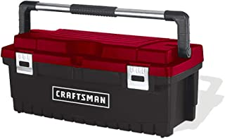 Best craftsman 26 in power latch tool box Reviews