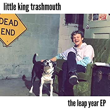 The Leap Year EP