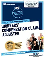 Workers' Compensation Claim Adjuster