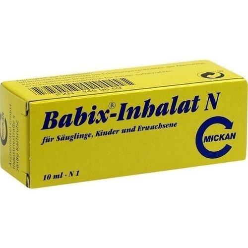 Babix® Inhalat N