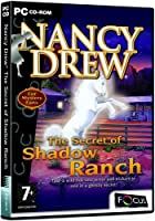 Nancy Drew: The Secret of Shadow Ranch (輸入版)