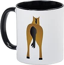 CafePress HORSES ASS Mug Unique Coffee Mug, Coffee Cup