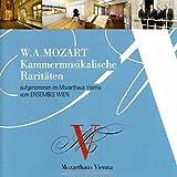 Divertimento für zwei Violinen, Viola, Bass und zwei Hörner in B Major, K. 287 'Zweite Lodronische...