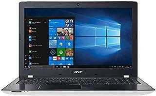 Acer (エイサー) 15.6型ノートPC Aspire E 15 E5-576-F54D/WF マーブルホワイト [Office付き・Win10 Home・Core i5]