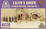 DUST 1947 - Mythos Starter Set - Lilith's Coven