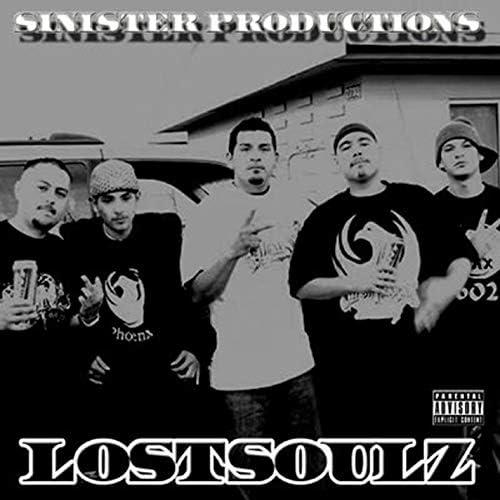 Lost Soulz