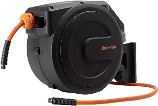 Best 50 ft air compressor hose reel Reviews