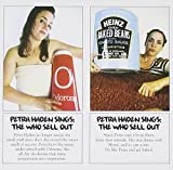 Petra Haden Sings: The Who Sell Out by PETRA HADEN (2005-02-22)
