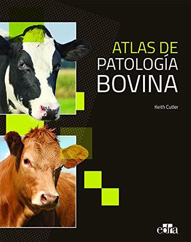 Atlas patología bovina - Libros de veterinaria - Editorial Servet